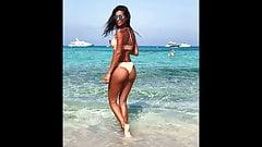 Federica Nargi (Italian Goddess) Hot tribute