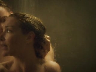 Necessary words... Claire forlani shower nude just one