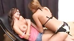 lesbian teens crissy and liza