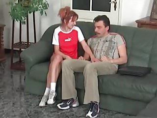 Download video bokep Teeny weeny twat pleasing daddy's cock Mp4 terbaru