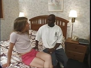 Tiny Titted Kyla Anal BBC
