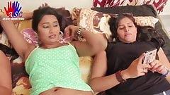 Indian lesbian sex in college