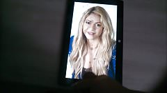 Cumpic Tribute - Shakira