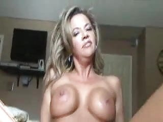 Blonde chick gets a nice fuck from Black dude