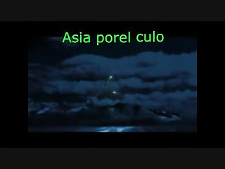 Preview 2 of Asia porel culo