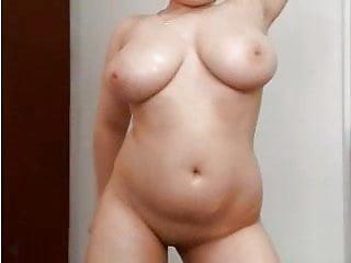 Webcams 2014 - Gorgeous Blonde 4: Nude Dancing