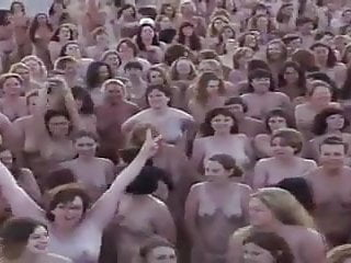 Five thousand wives sluts naked outdoors