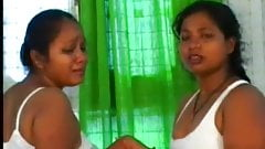 2 Nurse Kavita And Rajita Dominated For Smoking - Part 4's Thumb