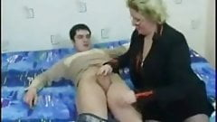 Matures loves to please young guys II