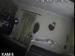 Security Cams Fuck 8