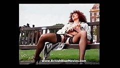 Vintage British Porn With Lynda Leigh