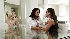 Girls Way - Abigail Mac, Vanessa Veracruz, Charlotte Stokely