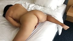 Asian slut wife milf amateur