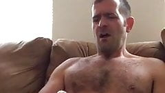 Daddy is really horny