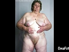 Omafotze hairy granny nice pictures compilation Thumbnail