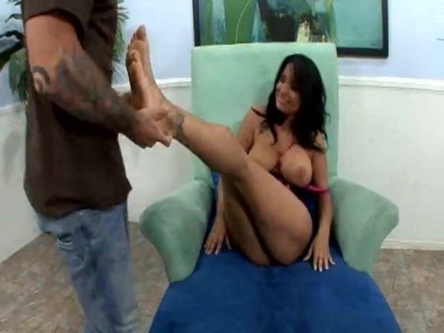 Pam grier nude blow job