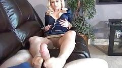 Mature pussy sexy