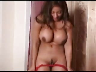 Angela Devi Panties And Butt Strings