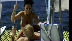 Heather Lee - Rumpman's Backdoor Sailing (1996)