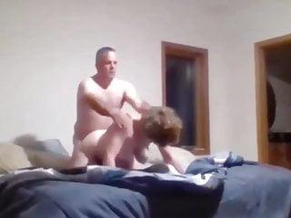 MOM caught fucking DAD's BOSS