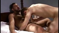 Hot dad fucks Cute boy (Ricky Larkin & Duncan Black)