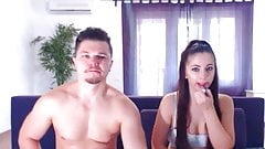 Hot Passionate Sex of Lovely Sexy Couple's Thumb