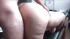 All day Latina ass
