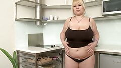 This is real BBW