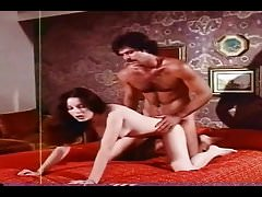 Phantasmo classic re-edit: Annette fucks in a motel room