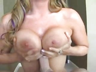 Awesome Titshots & Titfucking Compilation Part 1