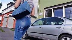 Jeans ass # 3