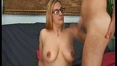 Sexy old lady fuck