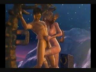 PornoMation 3 - mans fantasies