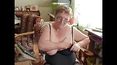 8.#grandma. To get the full 30 min.video-contact me!