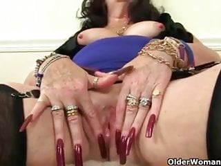 Download video bokep TThe Ultimate Milf and Granny compilation whore video.  Mp4 terbaru