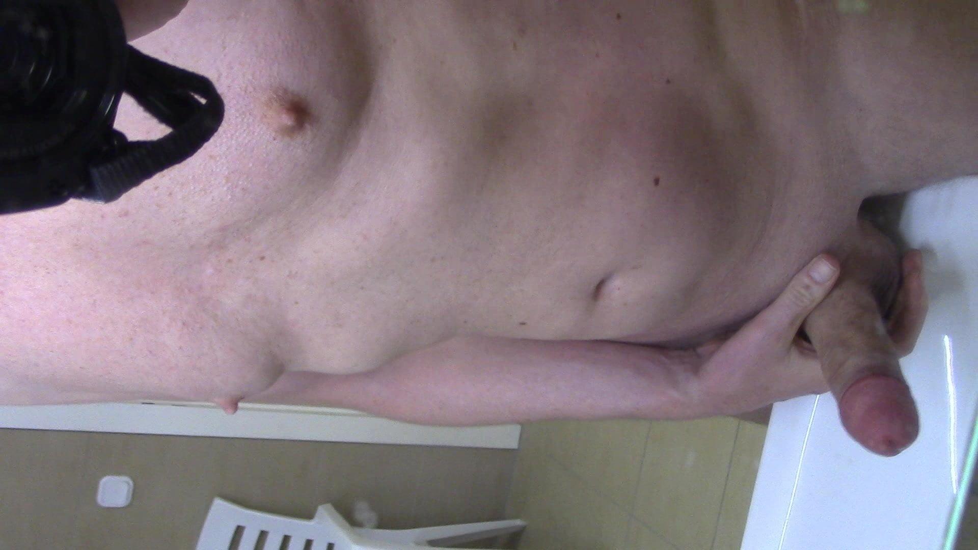 MY HOT ORGASM AND CUMSHOT 2.0