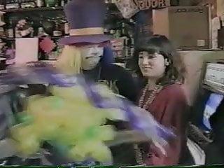 Native asian history - Mardi gras history lesson 1993