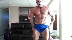 muscle papi
