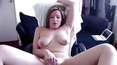 Sexy English girl dirty talk and JOI