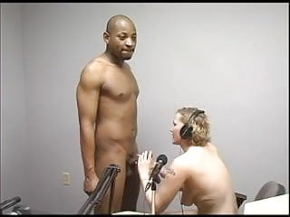 Sex In The Studio