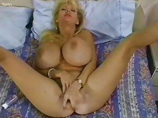 Kayla Kleevage and Rodney Moore hardcore