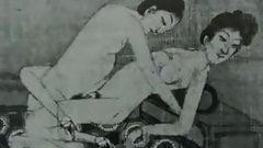 Erotic Art Ancient China