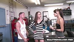 RealityKings - Money Talks - Esmi Lee Kaci Lynn Tony Rubino