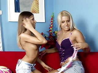 Sensual Inserters by Sapphic Erotica - lesbian love porn
