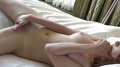 Sexy Strip and Masturbation Solo