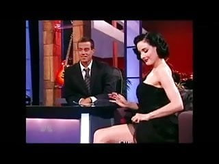 The Incredible Dita Von Teese