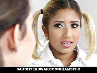 Asian small naughty - Daughterswap - naughty school girls fucked by old daddy