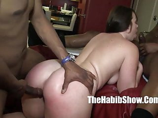 virgo pawg gangbanged by romemajor and don prince