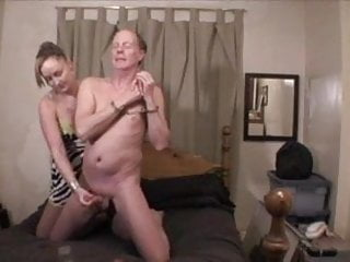 Jerking Off Not Her father In Law !