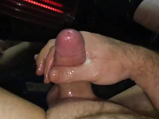 3 day load with cum play & slo-mo